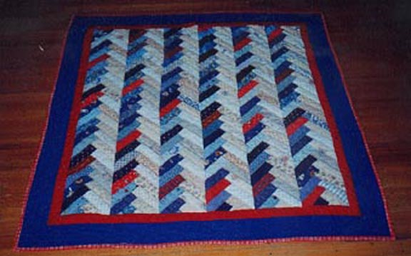 Quiltville's Quips & Snips!!: Pioneer Braid Borders! : pioneer quilt patterns - Adamdwight.com