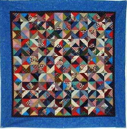 chopsuey : traditional quilt block patterns - Adamdwight.com